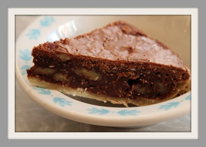 North Carolina Tar Heel Pie