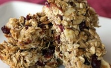 Granola bars my kitchen addiction