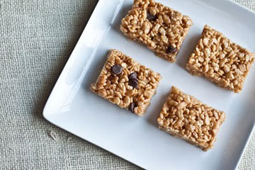 Brown Rice Crispies