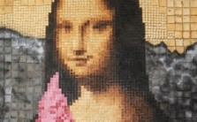 mona lisa th