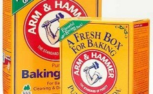 baking soda bhg