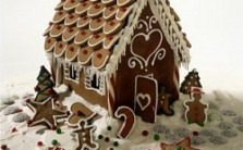 gingerbread house bon appetit
