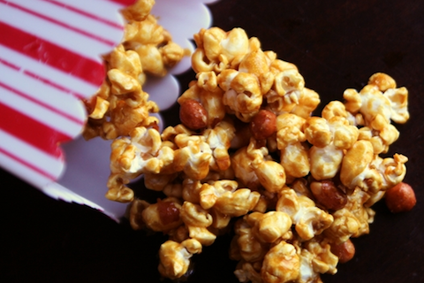 Cracker Jacks Caramel Corn