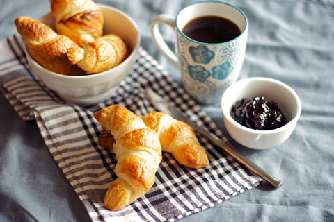 Demystified French Croissants