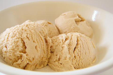 Dulce De Leche Ice Cream