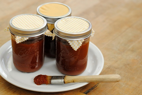 Smoky Sweet Barbecue Sauce