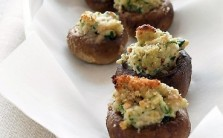 Stuffed Mushrooms_th