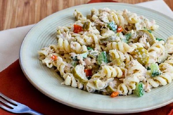 Perfect Picnic Pasta Salads   Yummly